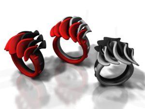 3x duo-ring