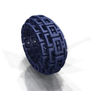 kubus-armband