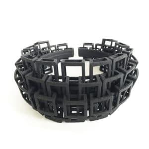 kubusarmband3-taps-zwart-600